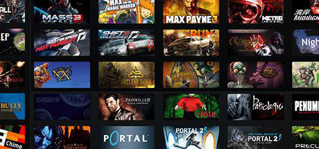 to free steam get all games how in